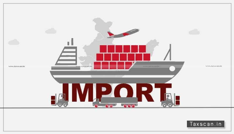 Customs Duty -Re-export -Imported Goods -Madras High Court-Taxscan