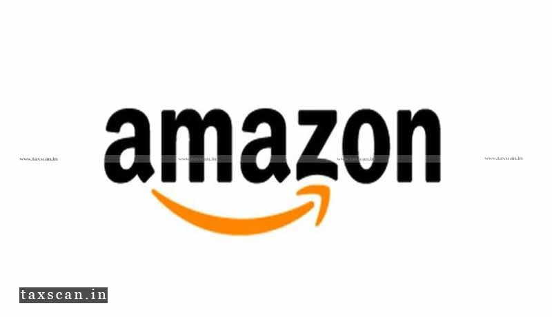 Finance Manager - Amazon - Taxscan