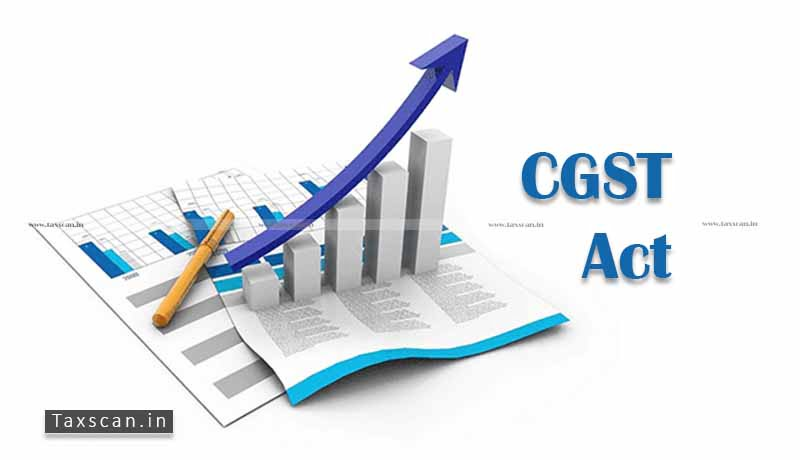 GST - CBIC - amendment - CGST Act - Taxscan