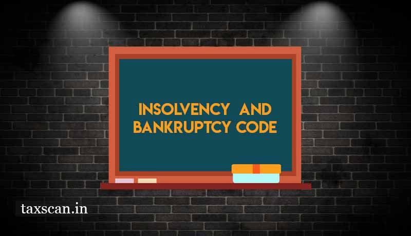 IBBI - Insolvency Professionals - Serve copy - application - Taxscan