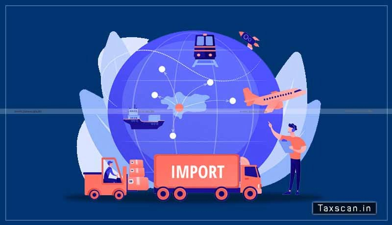 Imported Goods - adjudicating authorities - writ courts - Bombay High Court - Taxscan