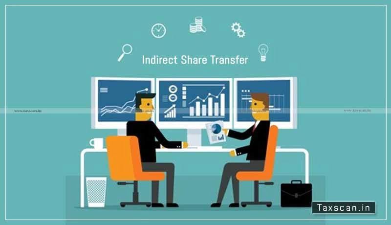 Indirect Share Transfer - Finance Act - ITAT -Taxscan