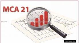MCA-21 - ICAI - MCA-21 - E-Governance Portal - Taxscan