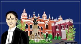 Madras High Court - Interest levied - GST Act - refund Seized Amount - Justice Anita Sumanth - Taxscan