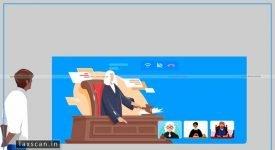 Maharashtra Govt - guidelines for online e-hearing - AAR - COVID-19 - Taxscan