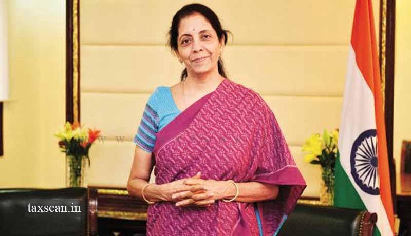 Nirmala Sitharaman - Budget 2021 - Finance Ministry - Annual Budget - Taxscan