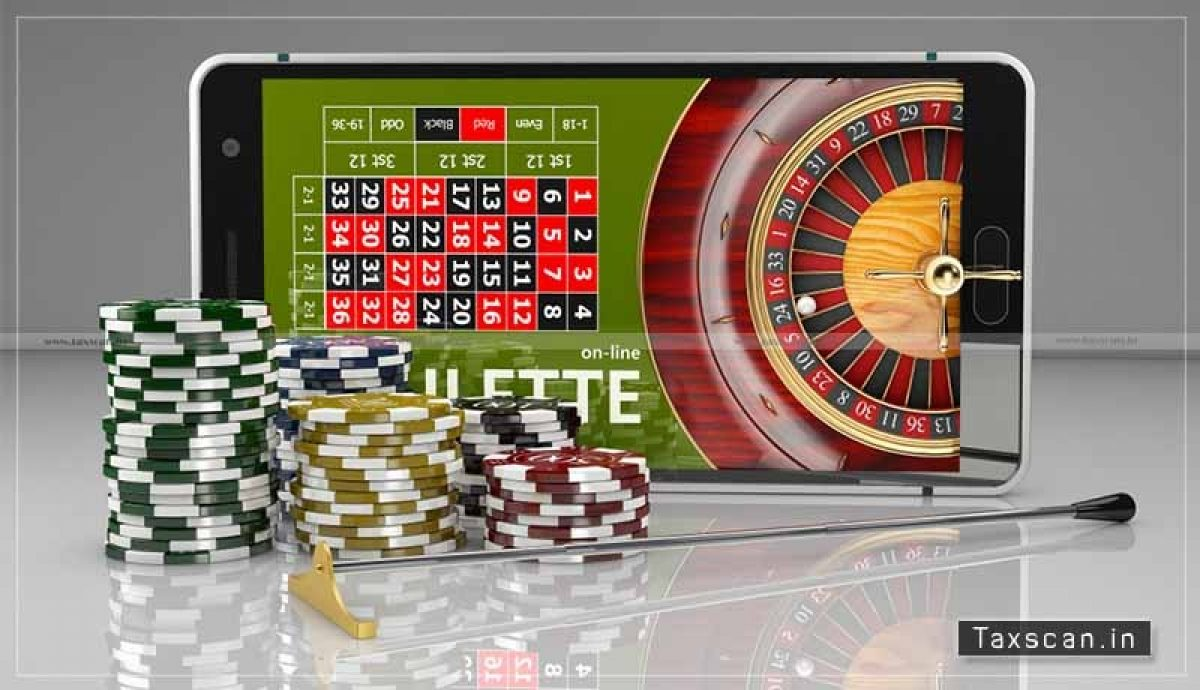 What You Should Know About Online Casinos