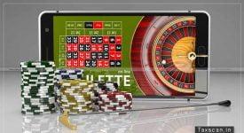 Online Casinos -Taxscan