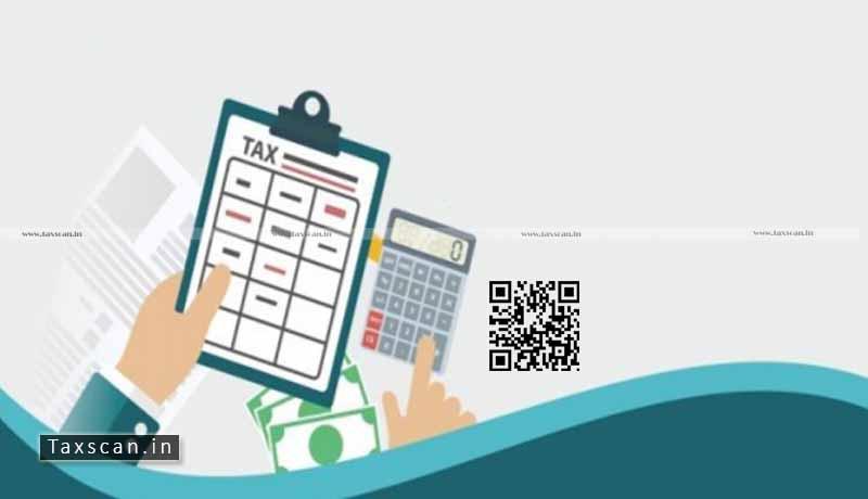 Penalty - non compliance - QR code provisions - CBIC - Taxscan