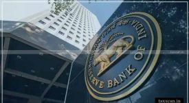 RBI -banks- foreign law firms - branch office-Taxscan