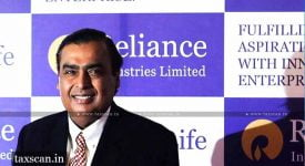 Reliance Industries - ITAT - Sales Tax Incentive - subsidy Capital - Taxscan