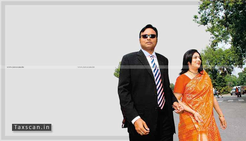 Tax-Evasion-Case-Karti-Chidambaram-Wife-Madras-High-Court - Special Court - Supreme court - MP - MLA - IT department - Plea - Taxscan