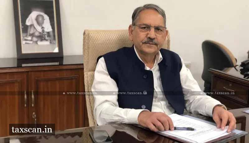 Tenure - ED Director - Modi Government - Sanjay Kumar Mishra - Taxscan