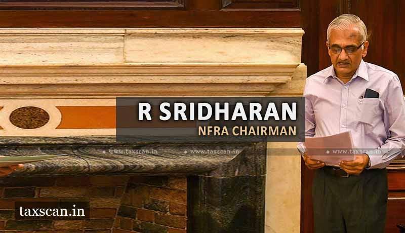 Auditors - R Sridharan - NFRA - Taxscan