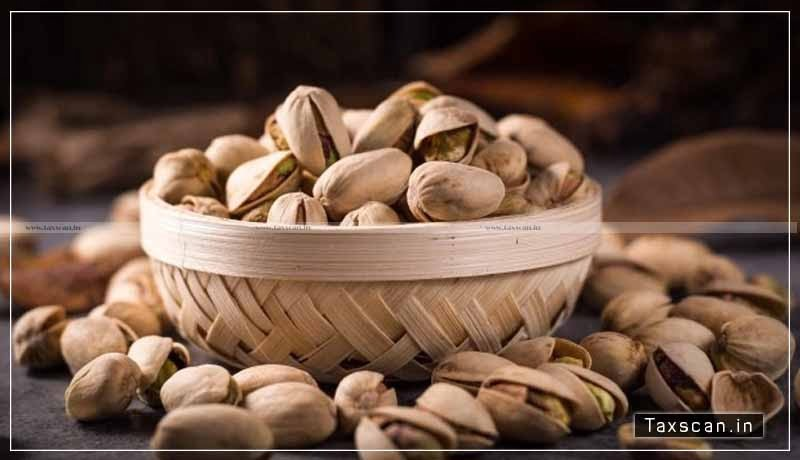 Bombay High Court - Customs Authorities - Seized Imported - In-shell pistachio nut - Taxscan