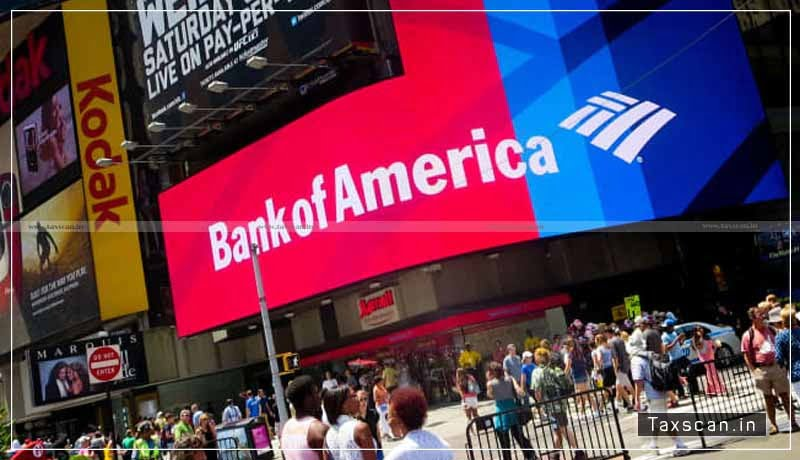 CA - Vacancy - jobscan - Bank of America -Taxscan