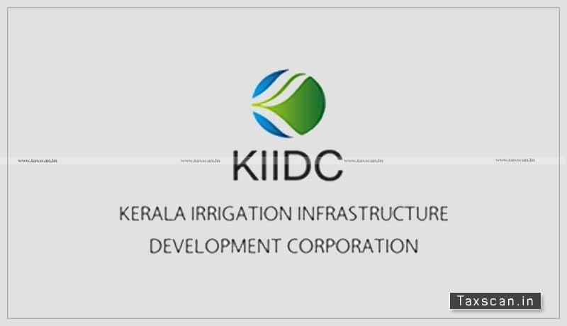 CA - CMA Vacancy - KIIDC - Taxscan