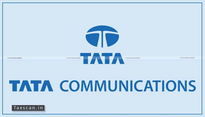CA - Tata Communications - Taxscan
