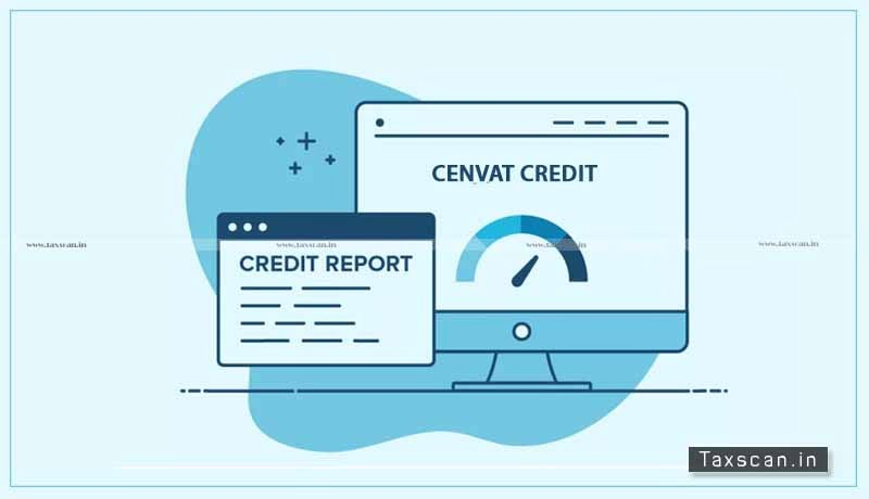 CESTAT - CENVAT Credit - Sales Commission - Input Service - Taxscan
