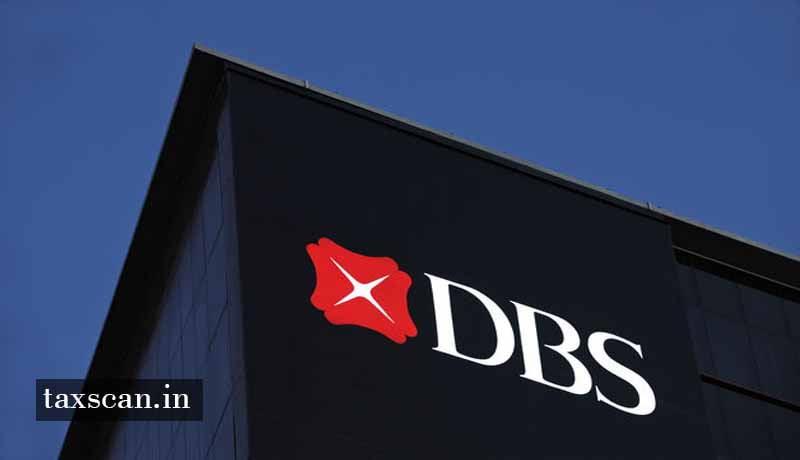 Chartered Accountant - DBS Bank - Taxscan