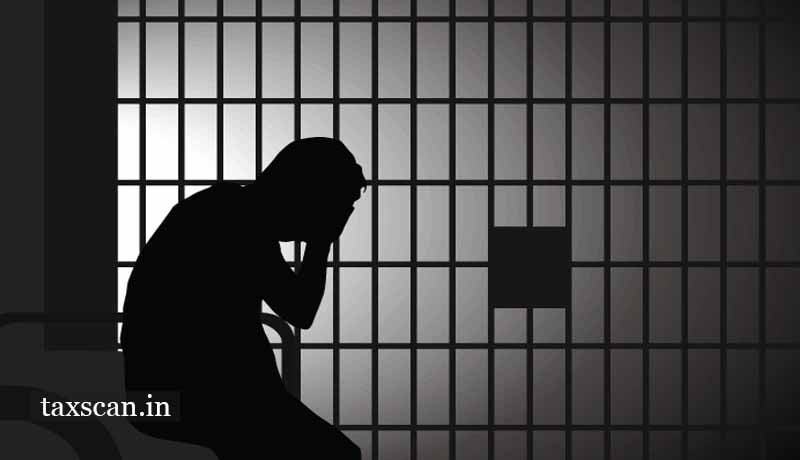 Customs - Bribery Case - Special CBI Court - Imprisonment - Taxscan