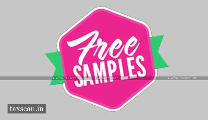 GST - AAR - AAR Karnataka - ITC - Free Samples - Promotional Activity - Promotional Products - Taxscan