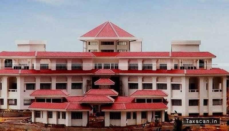 GST - Adjudicating Authority - Tripura High Court - Taxscan