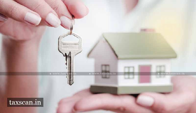 GST - NAA - Aster Infrahome - ITC - Homebuyers - Taxscan