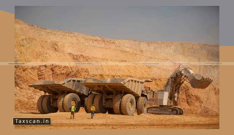GST on Mining - Plea - levy of Tax - Payment of Royalty - GST - Punjab and Haryana High Court - Taxscan