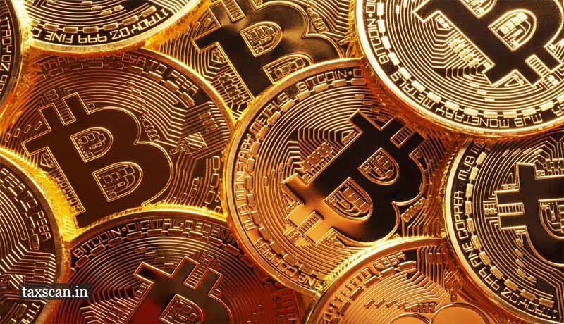 Govt - GST on Bitcoin Trade - Bitcoin - Taxscan