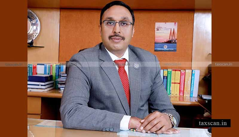 ICAI President - ICAI - IFAC - CA Atuk Kumar Gupta - IFAC Board Member - Taxscan