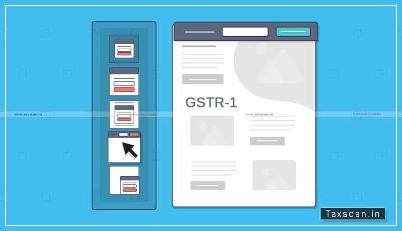 GSTR-1 - Taxpayers - IFF Facility - CBIC - GST - Taxscan