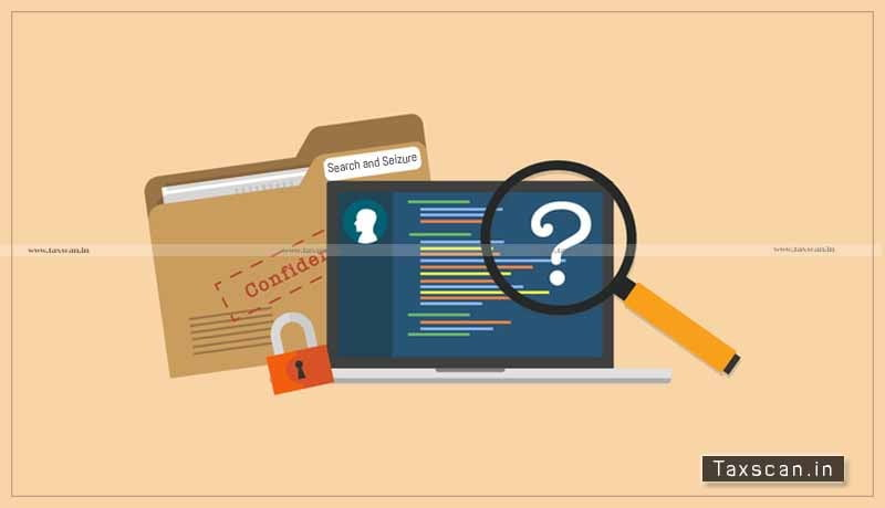 Income Tax Search - Seizure - seized assets - Income Tax searche - self assessment - tax liability - Taxscan