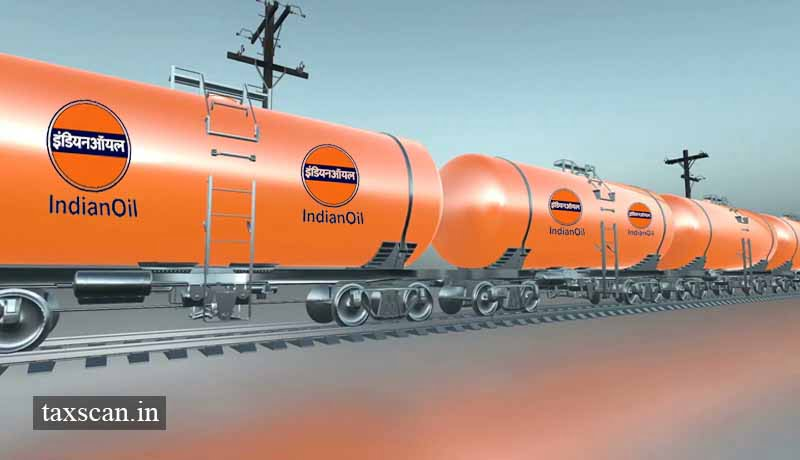 Indian Oil - SVLDRS - Superior Kerosene Oil - excisable goods - GST - Allahabad High Court - Taxscan