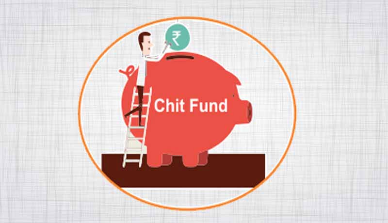 Madras High Court - plea challenging increase - fee - Tamil Nadu Chit Fund Rules - Taxscan