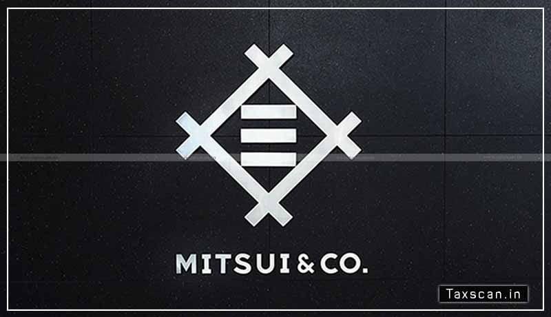 Mitsui India - DAPE - Mitsui Japan - income of PE - disallowance of commission - ITAT - Taxscan