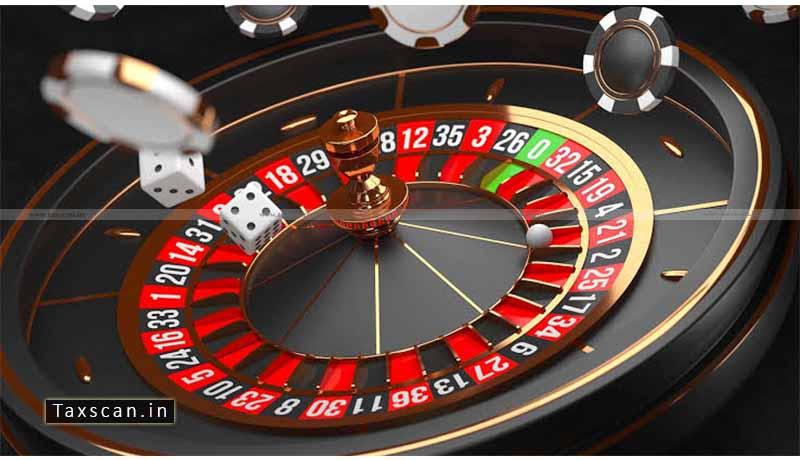 Online Gambling Tax Status -Taxscan