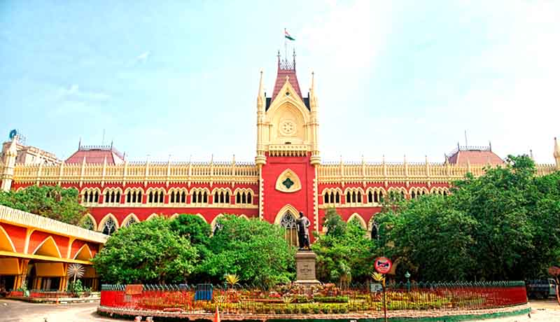 Real Estate Projects - ITC - GST - Calcutta High Court - Taxscan