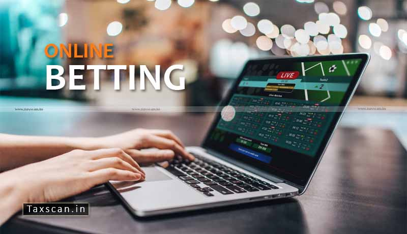 Tax Implications - Online Betting - India - Taxscan