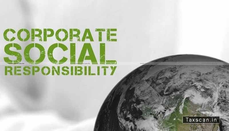 All You want to Know about Companies - CSR Policy - Amendment Rules - Taxscan