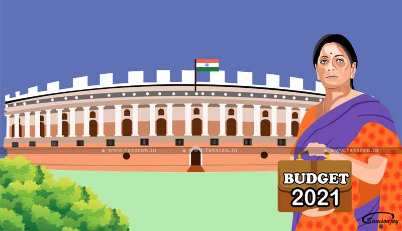 Budget 2021- paperless - COVID-19 - Independence - Taxscan