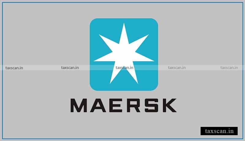 CA - CA inter vacancy in Maersk - Taxscan