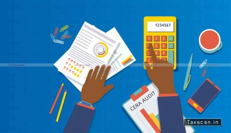 CERA audit - audit - Bombay High court - Kiran Gems - Taxscan