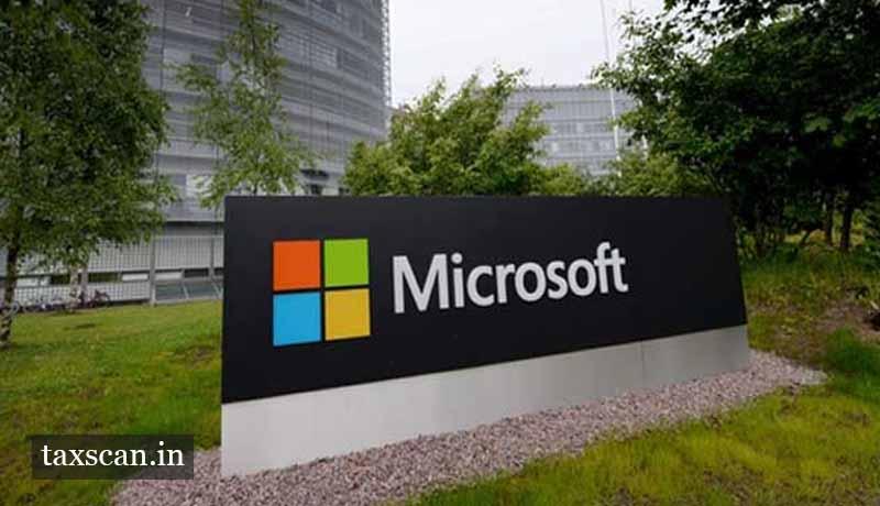 Chartered Accountant - vacancy - Microsoft - jobscan - taxscan