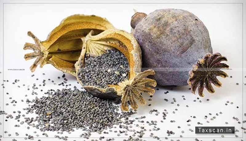 Delhi High Court - import - permitted and licensed quantity - poppy seeds - guidelines - Taxscan