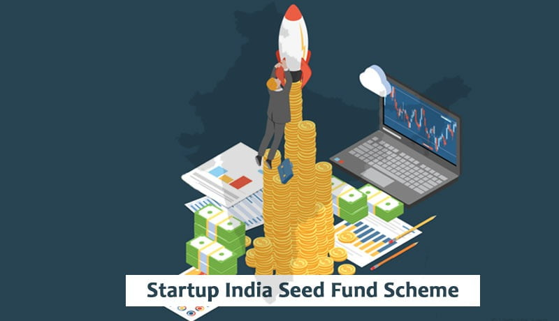 Eligibility criteria of your Startup - financial assistance - Startup India Seed Fund Scheme - Taxscan