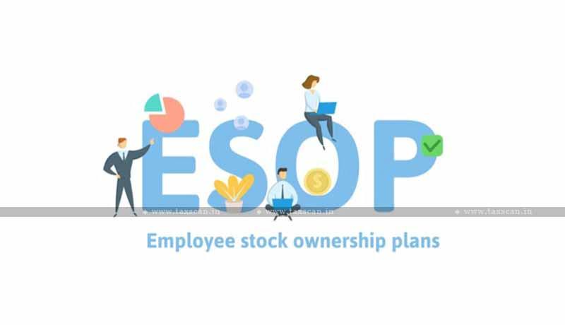 Employee Stock Exchange Plan - ITAT - Dubai-based executive of HDFC Bank - ESOPs in India - Taxscan