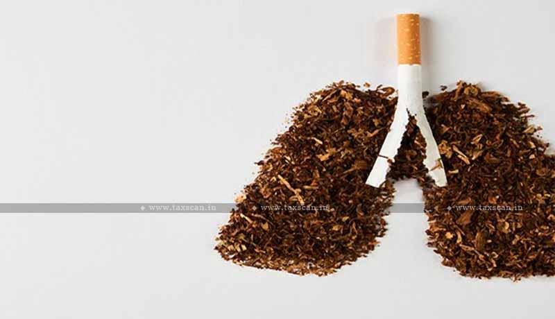 GST - Cess - Supply of Supari - Lime - Tobacco - AAR - Taxscan