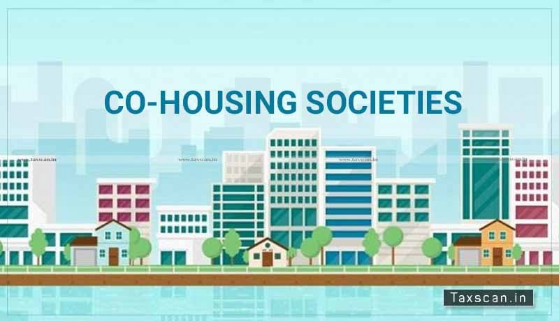 GST - Co-Housing Societies - Input Tax Credit - Lift Installation Charges - AAAR - Taxscan