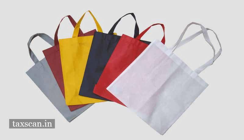 GST - Non-Woven Bags - Non-Woven fabric - AAR - Taxscan